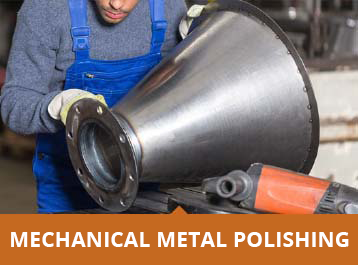 Mechanical Metal Polishing